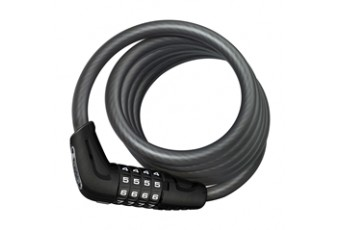 ABUS 5510C NUMERO COMBINATION CABLE LOCK