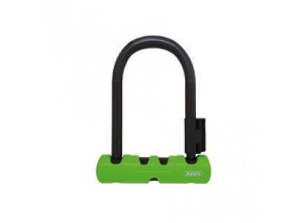 ABUS ULTRA 410 MINI D-LOCK 140MM