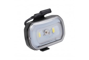 BLACKBURN CLICK USB RECHARGABLE FRONT LIGHT