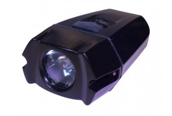 Lumen8 LED Cycle Light Front – USB Rechargeable