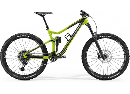 Merida One-Sixty 8000 2018