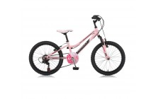 Probike Paris FS 20""
