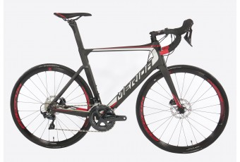 Merida Reacto Disc 6000 2018