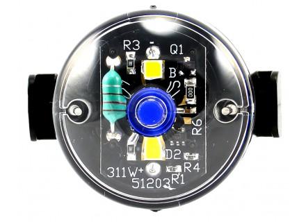 Smart Round Mini Front