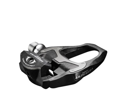 Shimano PD-6800 Ultegra SPD SL Pedals, Carbon