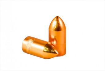 Bullet Dust Caps