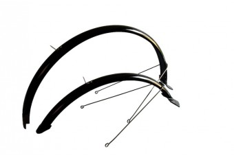 700c Mudguards with Stays