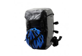 Waterproof Backpack Pannier Bag