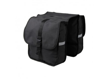 Polyester Twin Pannier Bag