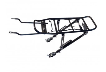 Adjustable Rear Carrier
