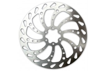 Clarks Disc Brake Rotor - Round