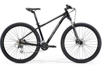 Merida Big Nine 20 Black