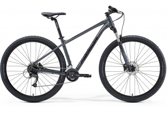 Merida Big Nine 60 Grey