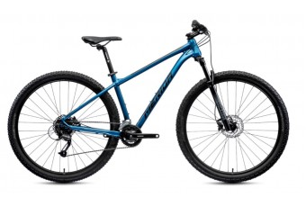 Merida Big Nine 60 Blue